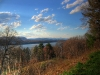 The Hudson Valley, North