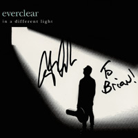 Album Cover: Everclear - In A Different Light