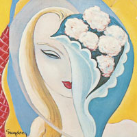 Album Cover: Derek And The Dominos - Layla And Other Assorted Love Songs